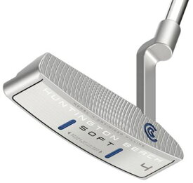ゴルフ クラブ パター クリーブランド ハンティントンビーチ ソフト パター #4 Cleveland PUTTER 2020モデル