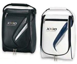 ゴルフ シューズケース ダンロップ ゼクシオ GGA-X109 DUNLOP XXIO 2020モデル