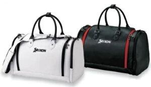 ゴルフ ボストンバッグ ダンロップ スリクソン GGB-S164 ボストンバック DUNLOP SRIXON 2020モデル
