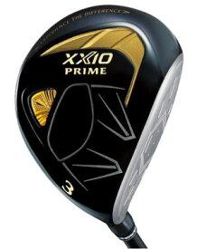 ゴルフ クラブ フェアウェイウッド ダンロップ ゼクシオ プライム SP-1100 FW DUNLOP XXIO PRIME FW 2021モデル