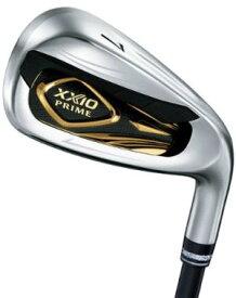 ゴルフ クラブ アイアン ダンロップ ゼクシオ プライム アイアン 6本セット (7〜SW) SP-1100 DUNLOP XXIO PRIME IRON 2021モデル