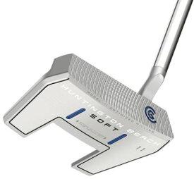 ゴルフ クラブ パター レディース クリーブランド ハンティントンビーチ ソフト パター #11S Cleveland PUTTER 2020モデル
