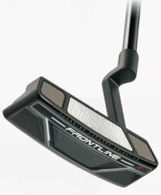 ゴルフ クラブ パター クリーブランド フロントライン ブレード パター CLEVELAND FRONTLINE PUTTER BLADE 2020年モデル