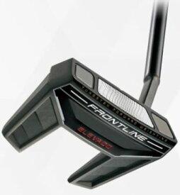 ゴルフ クラブ パター クリーブランド フロントライン ELEVADO パター CLEVELAND FRONTLINE PUTTER ELEVADO 2020年モデル