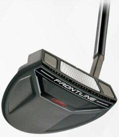 ゴルフ クラブ パター クリーブランド フロントライン CERO パター CLEVELAND FRONTLINE PUTTER CERO 2020年モデル