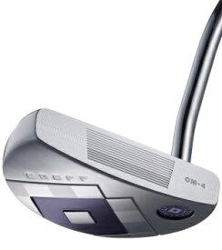 ゴルフ パター レディース オノフ レディー パター OM-4 ONOFF LADY PUTTER OM-4 2020モデル