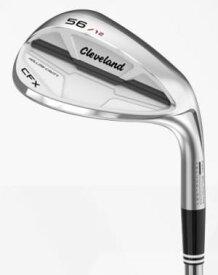 ゴルフ クラブ ウェッジ クリーブランド CFX ウェッジ Cleveland CFX WEDGE 2020モデル