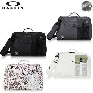 オークリー スカル ボストンバッグ OAKLEY SKULL BOSTON BAG 15.0 FOS900652 日本仕様【メール便不可】【あす楽対応】