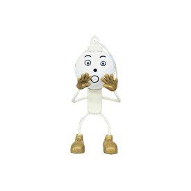 【ボールホルダー】【マスコット】ライト(LITE)T-169「ボール君」ボールホルダーホワー