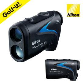 Nikon ニコン 距離測定器ライト G-977 nikonニコン クールショット 40iゴルフ用品 ラウンド用品