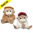 【送料無料】ゴルフ ヘッドカバー キャラクター ドライバー用Baby Coco&Natsuベイビーココ&ナツのかわいいヘッドカバ…