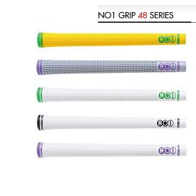 NOW ON ナウオンライト(LITE)G-809NO1グリップ 48シリーズゴルフ グリップ メンテナンスエラストマー バックラインありナンバーワン グリップ