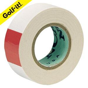 グリップ交換 ゴルフグリップゴルフ用品 両面テープライト(LITE)G-340バッファロー両面テープ0.18厚×19幅±1mm×5m巻