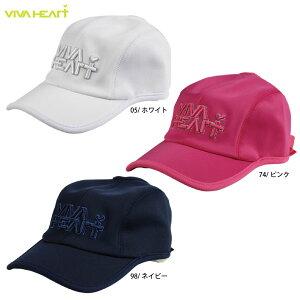 【30%OFF】ビバハート レディース 帽子 キャップ エアーニット ポニーテールキャップ 013-52265プレゼント フリーサイズ ゴルフアクセサリー VIVA HEART