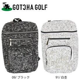 【15%OFF】GOTCHA GOLF ガッチャゴルフ 183GG8500 ボディバッグ ゴルフバッグカートポーチ ラウンドバッグ ワンショルダー アクセサリー プレゼント 刺繍ロゴ