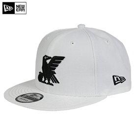 【2020春夏】ニューエラ キャップ 帽子 9FIFTY サッカー日本代表 Ver. 12350338 NEWERA ホワイト ユニセックス メンズ レディース フリーサイズ プレゼント newera NEWERA