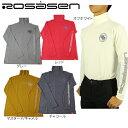 【60%OFF】 Rosasen ロサーセン ゴルフ ウェア ゴルフウェア 044-26910 ウォームハイテンションジャージ【ラッキーシ…