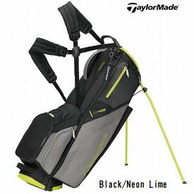 Taylor Made テーラーメイド 2021 フレックステック スタンドキャディーバッグ TA890