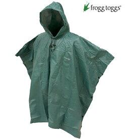 FROGG TOGGS(フロッグトッグス) ウルトラライト ポンチョ