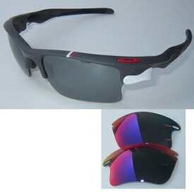 2b1ab5adfdc OAKLEY サングラス TEAM USA FAST JACKET XL 9156-14