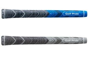 ゴルフプライドマルチコンパウンドMCCプラス4グリップミッドサイズ
