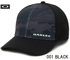 Sale!オークリー キャップ SILICON BARK TRUCKER 2.0 911722