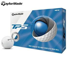 テーラーメイド 2019 TP5, TP5x ゴルフボール US