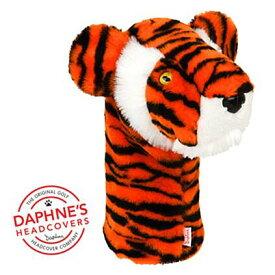 DAPHNE'S タイガーウッズ ドライバー用 ヘッドカバー