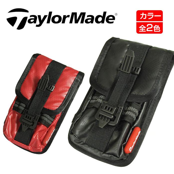 【税込500円】テーラーメイド ゴルフ COREモバイルケース T-CAS taylor golf accessore SY405 iPhone6s対応(厚手のカバーは不可)