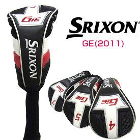 ダンロップ スリクソン GiE 2011 フェアウェイウッド用 純正 ヘッドカバー Dunlop SRIXON FW