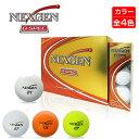 【箱無し展示品】 NEXGEN D-SPEC 1ダース 12球入り 新品 ゴルフボール ネクスジェン ディースペック 鋭い飛び出しで…