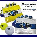 【税込2,780円】 TOURSTAGE V10 1ダース 新品 ゴルフボール ブリヂストン ツアーステージ ブイテン 12球 ホワイト・イエローの全2色