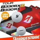 【USモデル】 ブリヂストン TOUR B330 RX B330 RXS 柔らかいアマチュアコアで、よりストレートな打球へ ウレタンカバ…