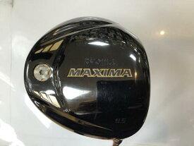 中古 Cランク (フレックスS) リョーマゴルフ MAXIMA TYPE-V  9.5° Tour AD M2-V 65 S 男性用 右利き ドライバー DR
