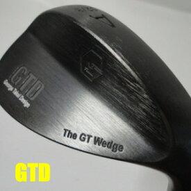 【好評発売中】GTD FORGED WEDGE PVD DGS200/NS950S スチール52°58°【限定バージョン】