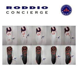 RODDIO【UTILITY WOOD】Cathand Type HEAD COVER『UT-2,3,4,5,6』 ロッディオ キャットハンドタイプ ユーティリティウッド用 ヘッドカバー