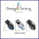 【送料無料】Desigh Tuning デザインチューニング オリジナル スタンド式 キャディバッグ