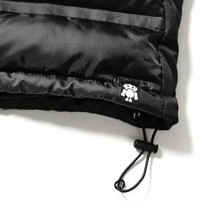 【未来ウェア】凄暖!撥水シームレスダウンジャケット