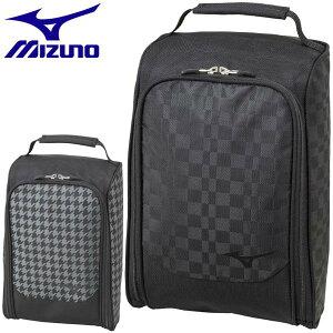 ミズノ ゴルフバッグ 20 シューズケース 5LJS200100