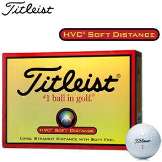 紧凑的清单HVC软件距离高尔夫球