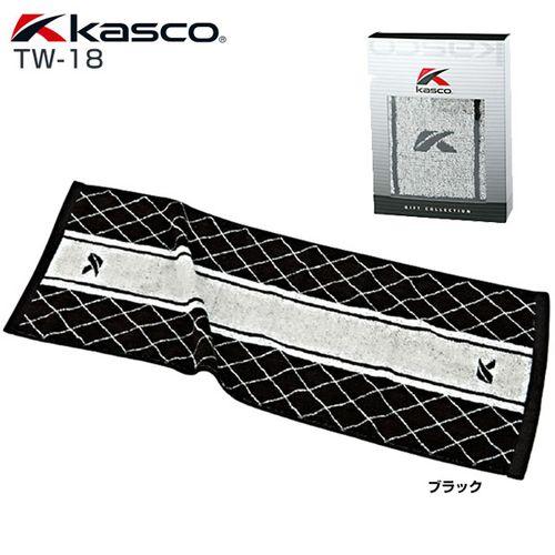 [SALE価格]キャスコ フェイスタオル TW-18