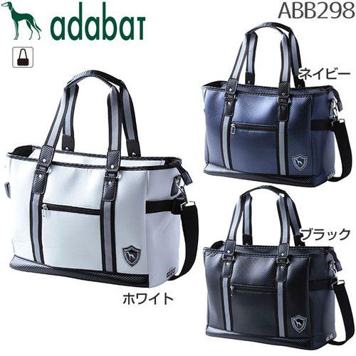 アダバット メンズ トートバッグ ABB298