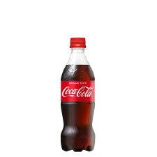 【1ケース販売】コカ・コーラ500mlPET