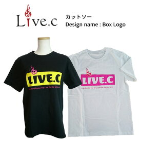 【あす楽対応】【期間限定送料無料】 2019年モデル LIVE.C Tシャツ カットソー VOL.2 メンズ レディース lc201904【GS7】