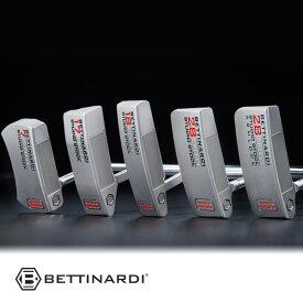 (あす楽対応)ベティナルディ 2021 スタジオストック SS7 SS17 SS18 SS28 SS28Center パター ゴルフクラブ ( 即納 )【ASU】