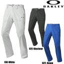【SALE】OAKLEY オークリー BARK RAISE PK RELAX STRAIGHT バークライズ PK リラックス ストレートパンツ(422265J...