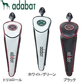 adabat アダバット ヘッドカバー フェアウェイ用 (ABF299)