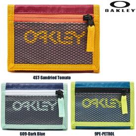 オークリー 90'S ウォレット(95154) 財布