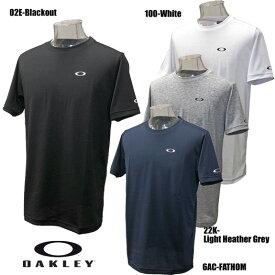 (セール)オークリー エンハンス テクニカル QD TEE.19.03 Tシャツ(457848JP)2019モデル