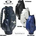 オークリー ゴルフ スカル ゴルフバッグ13.0(921567JP)キャディバッグ